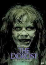 The Exorcist - 11 x 17 Movie Poster - Style D
