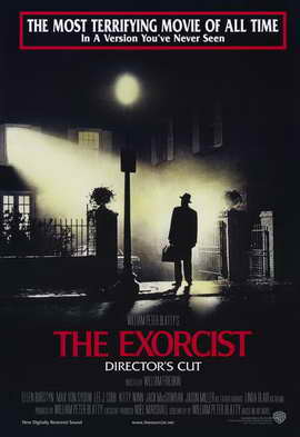 The Exorcist - 11 x 17 Movie Poster - Style B