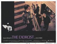 The Exorcist - 11 x 14 Movie Poster - Style A