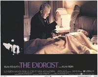 The Exorcist - 11 x 14 Movie Poster - Style C