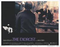 The Exorcist - 11 x 14 Movie Poster - Style D