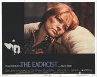 The Exorcist - 11 x 14 Movie Poster - Style E