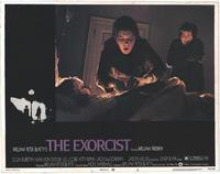 The Exorcist - 11 x 14 Movie Poster - Style F