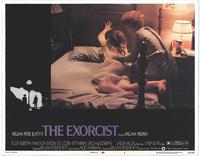 The Exorcist - 11 x 14 Movie Poster - Style G