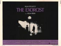 The Exorcist - 11 x 14 Movie Poster - Style H
