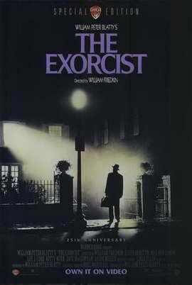 The Exorcist - 11 x 17 Movie Poster - Style A