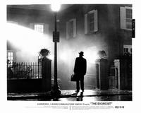 The Exorcist - 8 x 10 B&W Photo #6