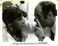 The Exorcist - 8 x 10 B&W Photo #3