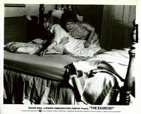 The Exorcist - 8 x 10 B&W Photo #5
