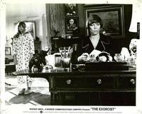 The Exorcist - 8 x 10 B&W Photo #7