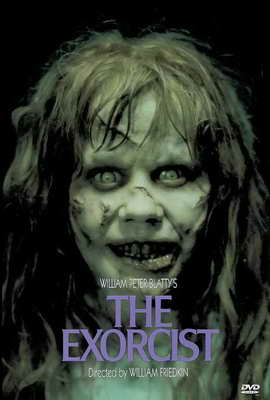 The Exorcist - 27 x 40 Movie Poster - Style C