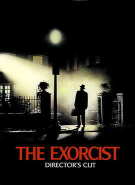 The Exorcist - 11 x 17 Movie Poster - Style E