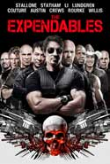 The Expendables - 27 x 40 Movie Poster - Style E