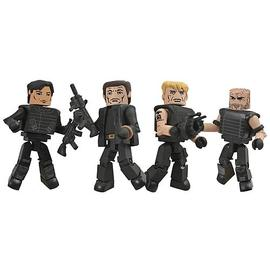The Expendables - 2 Minimates Box Set