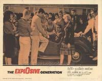 The Explosive Generation - 11 x 14 Movie Poster - Style A