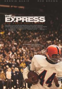 The Express - 11 x 17 Movie Poster - Style A