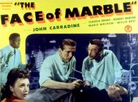 The Face of Marble - 11 x 14 Movie Poster - Style A