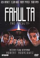 The Faculty - 11 x 17 Movie Poster - Czchecoslovakian Style A