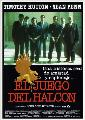 The Falcon and the Snowman - 27 x 40 Movie Poster - Spanish Style A
