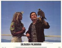 The Falcon and the Snowman - 11 x 14 Movie Poster - Style B