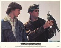 The Falcon and the Snowman - 11 x 14 Movie Poster - Style D