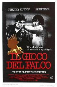 The Falcon and the Snowman - 27 x 40 Movie Poster - Italian Style A