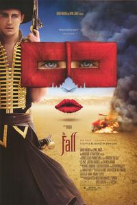 The Fall - 43 x 62 Movie Poster - Bus Shelter Style A