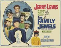 Family Jewels - 11 x 14 Movie Poster - Style A