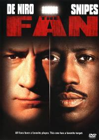 The Fan - 27 x 40 Movie Poster - Style B