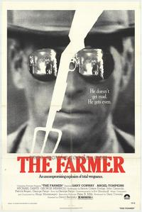 The Farmer - 27 x 40 Movie Poster - Style A