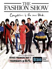 The Fashion Show - 11 x 17 Movie Poster - Style A