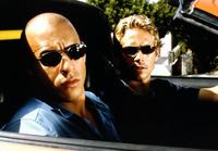 The Fast and the Furious - 8 x 10 Color Photo #2