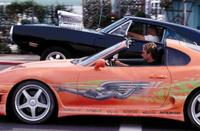 The Fast and the Furious - 8 x 10 Color Photo #16
