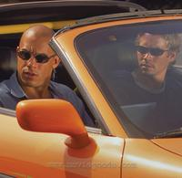 The Fast and the Furious - 8 x 10 Color Photo #21