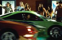 The Fast and the Furious - 8 x 10 Color Photo #22