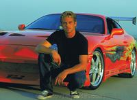 The Fast and the Furious - 8 x 10 Color Photo #14