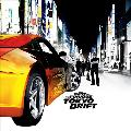 The Fast and the Furious: Tokyo Drift - 30 x 30 Movie Poster - Style A
