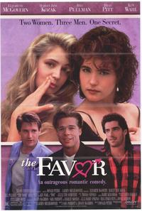 The Favor - 27 x 40 Movie Poster - Style A