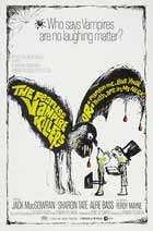 The Fearless Vampire Killers - 27 x 40 Movie Poster - Style A