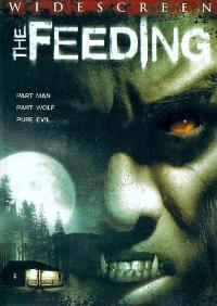 The Feeding - 27 x 40 Movie Poster - Style A