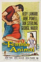 The Female Animal