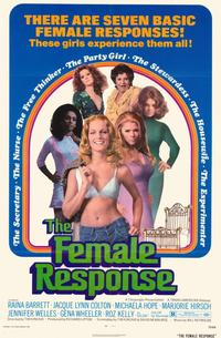 Female Response - 11 x 17 Movie Poster - Style A