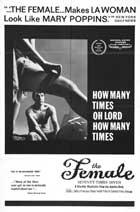 The Female: Seventy Times Seven