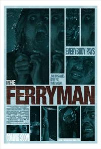 The Ferryman - 11 x 17 Movie Poster - Style A