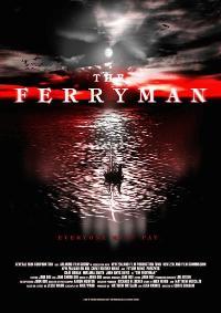 The Ferryman - 11 x 17 Movie Poster - Style B
