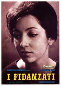 The Fiances - 27 x 40 Movie Poster - Italian Style A