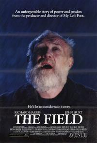 The Field - 11 x 17 Movie Poster - Style B