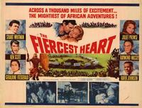Fiercest Heart - 11 x 14 Movie Poster - Style A