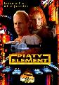 The Fifth Element - 11 x 17 Movie Poster - Polish Style A