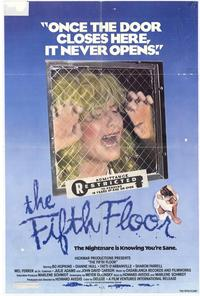The Fifth Floor - 11 x 17 Movie Poster - Style A